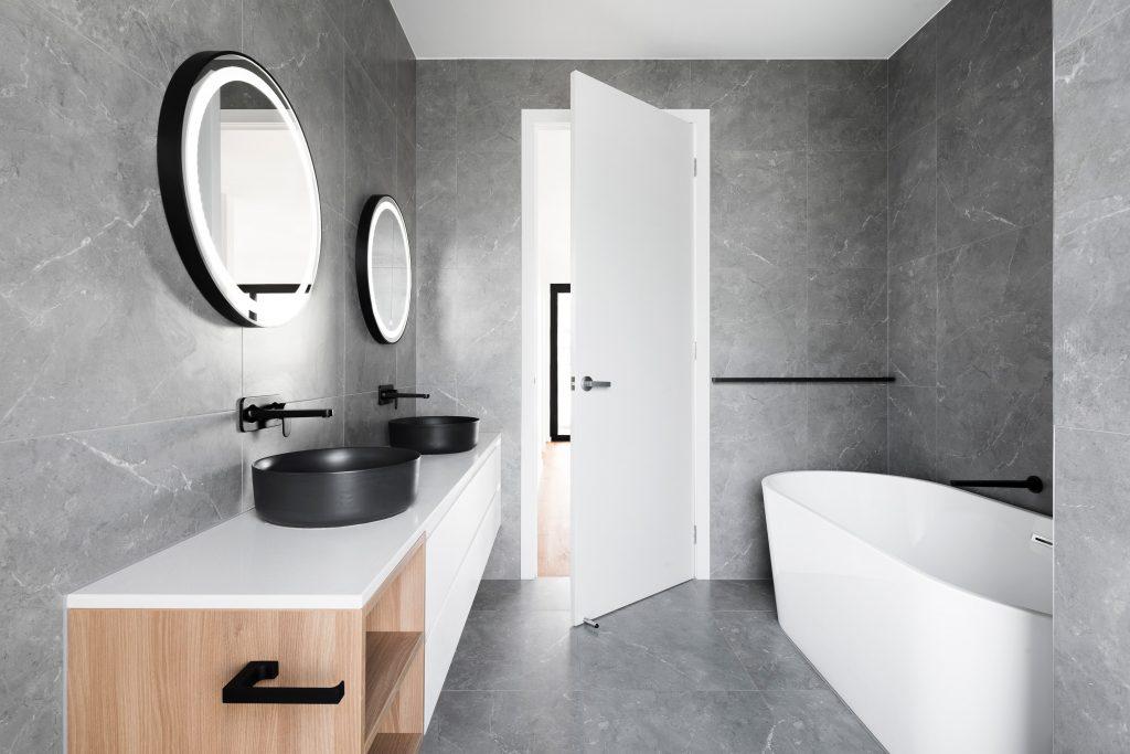 badkamer laten plaatsen
