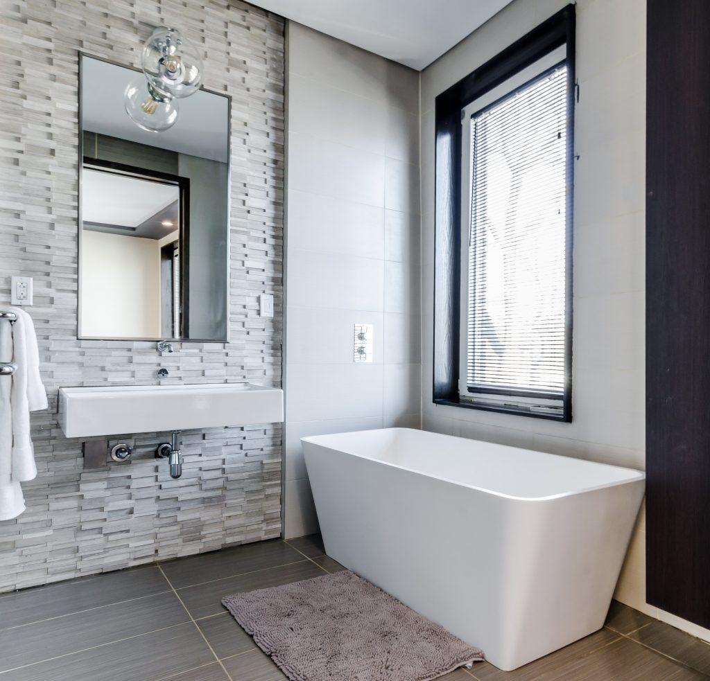 badkamer laten plaatsen nieuw